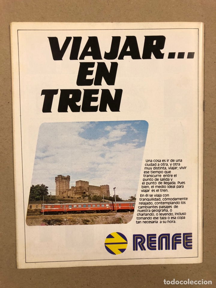 Cine: PAPELES DE CINE CASABLANCA N° 39 (1984). GONZALO SUÁREZ, VICENTE ARANDA, JEAN RENOIR,... - Foto 3 - 240500945