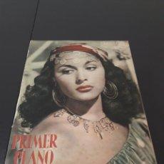 Cinema: N° 604. AÑO 1952. PAQUITA RICO, JORGE MISTRAL JOAN FONTAINE, RICHARD POTTIER.. Lote 240789200