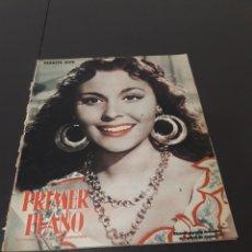 Cine: N° 653. AÑO 1953. PAQUITA RICO, BING CROSBY, ROSSANO BRAZZI, CÉSAR DANOVA, GENE KELLY, MERCEDES SERR. Lote 242119855