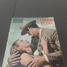Cine: N° 672. AÑO 1953. MARIO CABRE, CLAIRE BLOOM, CLAUDE DAUPHIN, AVA GARDNER, DORIS DURANTI, GRETA GARBO. Lote 242122475
