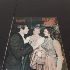 Cine: N° 658. AÑO 1953. MAI ZETTERLING, SIMONE SILVA, ANTONIO GALLARDO, ARLENE DAHL, FERNANDO LAMAS.. Lote 242276980