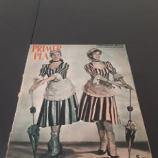 Cine: N° 661. AÑO 1953. HERMANAS MAYA, LOLA FLORES, JORGE MISTRAL, TYRONE POWER, ISSA PEREIRA, PETER DAMON. Lote 242282045