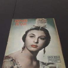 Cine: N° 645. AÑO 1953. LOLITA SEVILLA, SILVANA WHITE MANGANO, FERNANDA MONTEL, JUANA DE ARCO, RICHARD TOD. Lote 242328725