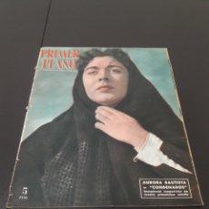 Cine: N° 683. AÑO 1953. AURORA BAUTISTA, JEAN COCTEAU, GINO CERVI, CONCHITA PIQUER.. Lote 242454140