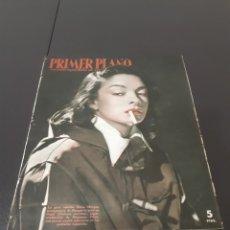 Cine: N° 681. AÑO 1953. SILVIA MORGAN, CLAUDETTE COLBERT, ANA MARIA AMÉNDOLA, PETER LEFTWICH, ELENA ESPEJO. Lote 242455855