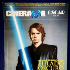 Cine: CINERAMA - 05 05 1993. Lote 242475925
