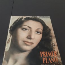 Cine: N° 583. AÑO 1951. LUISITA ORTEGA, ERROL FLYNN, DORA DOLL, MARISA DE LEZA, PAULETTE GODDARD JOHN BOLE. Lote 242826245