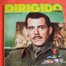 Cine: DIRIGIDO. Lote 242838365