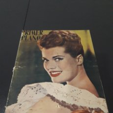 Cine: N° 357. AÑO 1947. CARMEN AMAYA, MICHELE MORGAN, MELIE LOU, SPENCER TRACY, ARLENE DAHL.. Lote 242936790