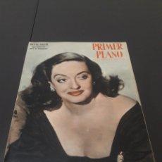 Cine: N° 589. AÑO 1952. BETTE DAVIS, MAURICE CHEVALIER, RUBEN ROJO, ARIENE DAHL.. Lote 243009550