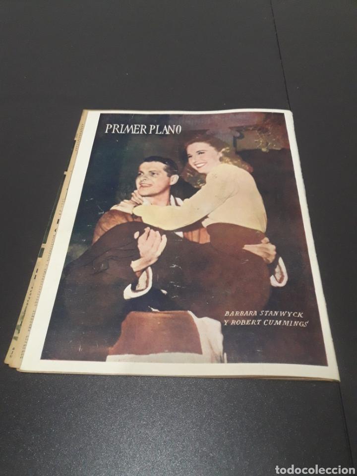 Cine: N° 310. AÑO 1946. AURORA MIRANDA, GRETA GARBO, EMIL JANNINGS, JENNIFER JONES, OLIVIA DE HAVILLAND, - Foto 15 - 243013455