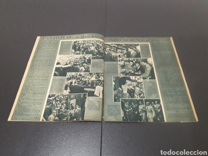 Cine: N° 313. AÑO 1946. ELLA RAINES, MARIO MORENO, DOUGLAS FAIRBANKS, TURHAN BEY. - Foto 7 - 243014455