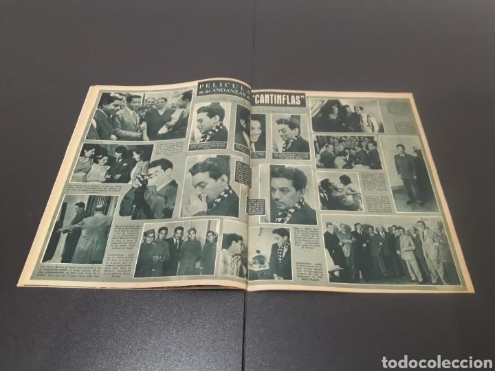 Cine: N° 313. AÑO 1946. ELLA RAINES, MARIO MORENO, DOUGLAS FAIRBANKS, TURHAN BEY. - Foto 8 - 243014455