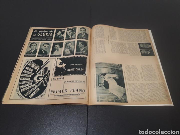 Cine: N° 313. AÑO 1946. ELLA RAINES, MARIO MORENO, DOUGLAS FAIRBANKS, TURHAN BEY. - Foto 13 - 243014455
