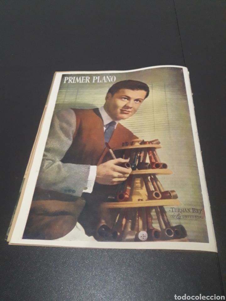 Cine: N° 313. AÑO 1946. ELLA RAINES, MARIO MORENO, DOUGLAS FAIRBANKS, TURHAN BEY. - Foto 15 - 243014455