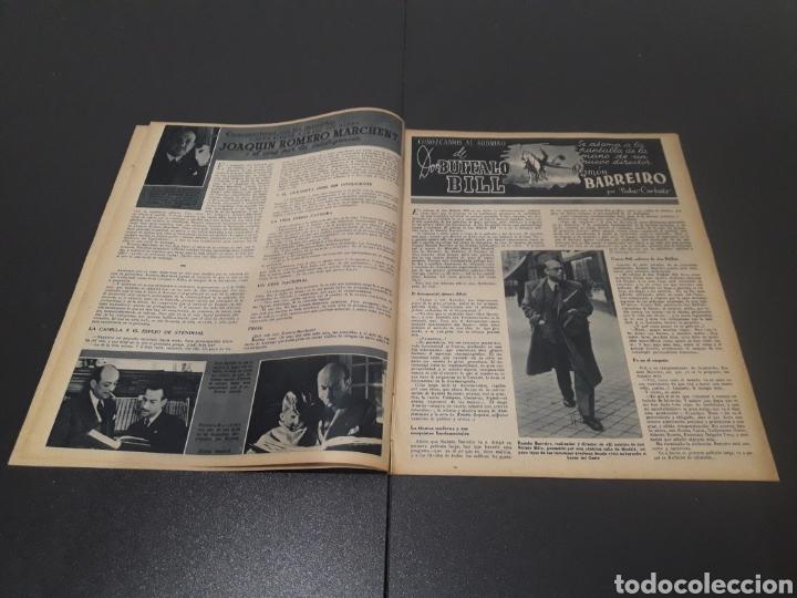 Cine: N° 177. AÑO 1944. ROSITA YARZA, CHARLES BOYER, RAMÓN BARREIRO, SERGIO LIFAR, JERÓNIMO MIHURA, JOSE M - Foto 3 - 243023760