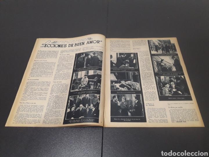 Cine: N° 177. AÑO 1944. ROSITA YARZA, CHARLES BOYER, RAMÓN BARREIRO, SERGIO LIFAR, JERÓNIMO MIHURA, JOSE M - Foto 4 - 243023760