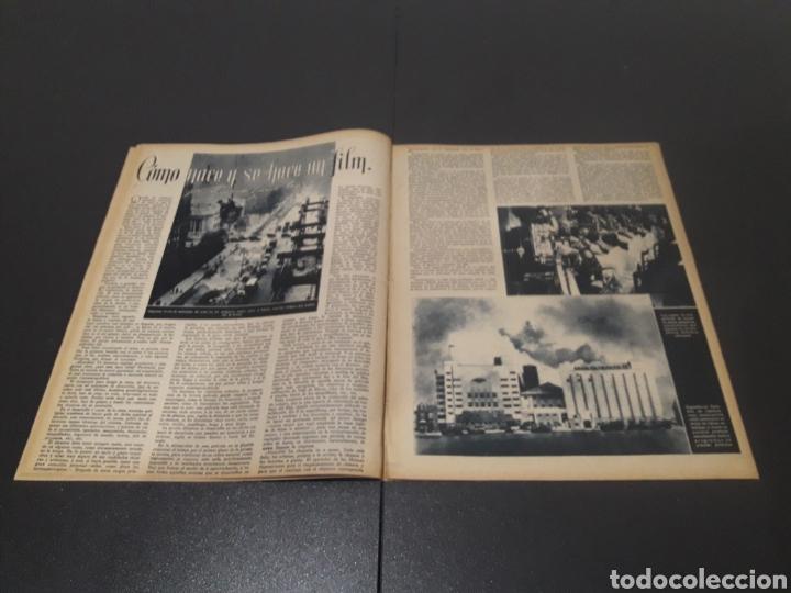 Cine: N° 177. AÑO 1944. ROSITA YARZA, CHARLES BOYER, RAMÓN BARREIRO, SERGIO LIFAR, JERÓNIMO MIHURA, JOSE M - Foto 5 - 243023760