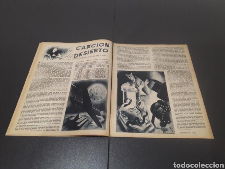 Cine: N° 177. AÑO 1944. ROSITA YARZA, CHARLES BOYER, RAMÓN BARREIRO, SERGIO LIFAR, JERÓNIMO MIHURA, JOSE M - Foto 6 - 243023760