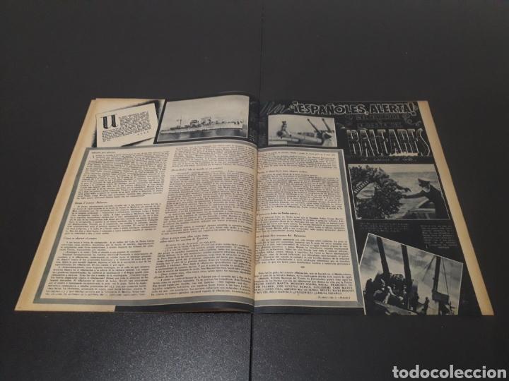 Cine: N° 177. AÑO 1944. ROSITA YARZA, CHARLES BOYER, RAMÓN BARREIRO, SERGIO LIFAR, JERÓNIMO MIHURA, JOSE M - Foto 7 - 243023760