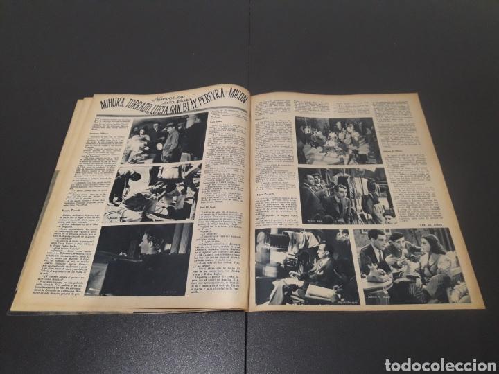 Cine: N° 177. AÑO 1944. ROSITA YARZA, CHARLES BOYER, RAMÓN BARREIRO, SERGIO LIFAR, JERÓNIMO MIHURA, JOSE M - Foto 10 - 243023760