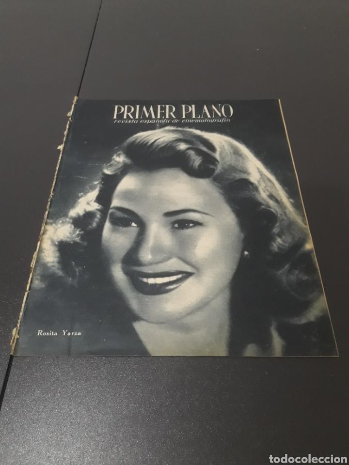 N° 177. AÑO 1944. ROSITA YARZA, CHARLES BOYER, RAMÓN BARREIRO, SERGIO LIFAR, JERÓNIMO MIHURA, JOSE M (Cine - Revistas - Primer plano)