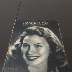 Cine: N° 177. AÑO 1944. ROSITA YARZA, CHARLES BOYER, RAMÓN BARREIRO, SERGIO LIFAR, JERÓNIMO MIHURA, JOSE M. Lote 243023760