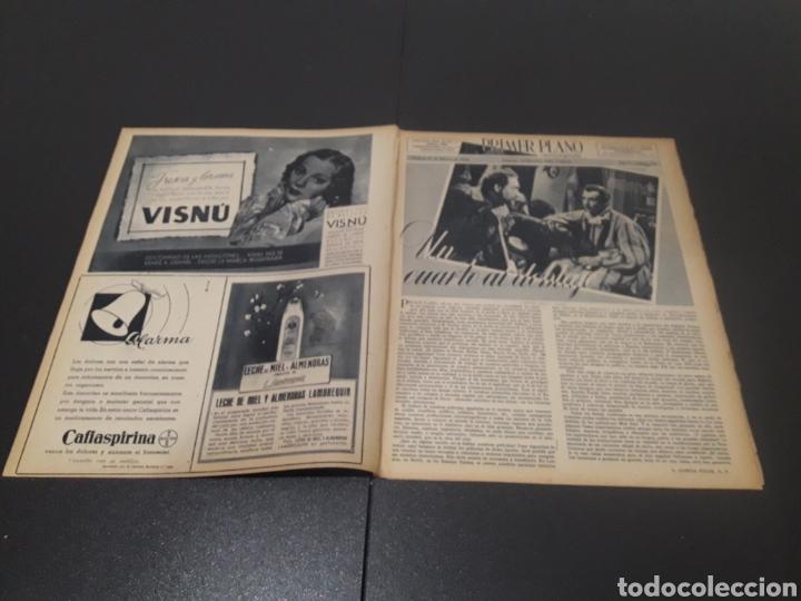 Cine: N° 176. AÑO 1944. CELIA GÁMEZ, EUGENIA DE MONTIJO, RAFAEL RIVELLES, HEDY LAMARR, EDGAR NEVILLE. - Foto 2 - 243024455