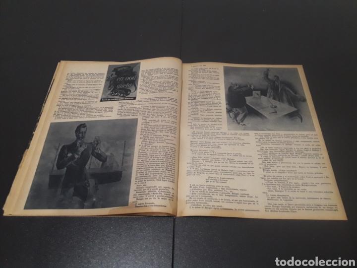 Cine: N° 176. AÑO 1944. CELIA GÁMEZ, EUGENIA DE MONTIJO, RAFAEL RIVELLES, HEDY LAMARR, EDGAR NEVILLE. - Foto 11 - 243024455