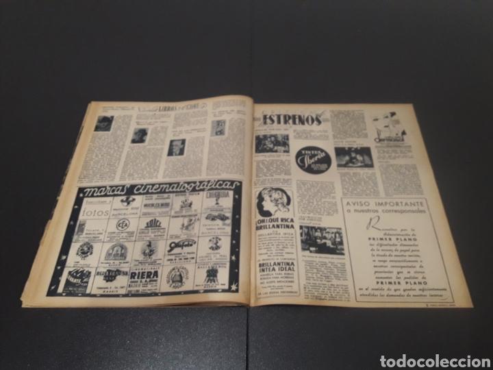 Cine: N° 176. AÑO 1944. CELIA GÁMEZ, EUGENIA DE MONTIJO, RAFAEL RIVELLES, HEDY LAMARR, EDGAR NEVILLE. - Foto 12 - 243024455