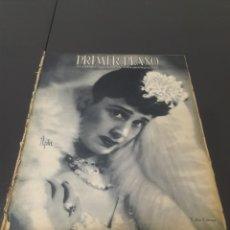 Cine: N° 176. AÑO 1944. CELIA GÁMEZ, EUGENIA DE MONTIJO, RAFAEL RIVELLES, HEDY LAMARR, EDGAR NEVILLE.. Lote 243024455