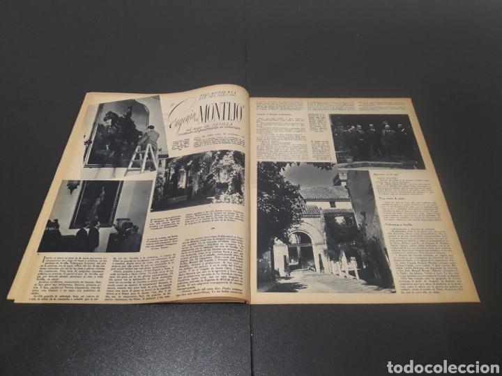 Cine: N° 175. AÑO 1944. MERCEDES VECINO, JOEL MAC CREA, EUGENIA DEL MONTIJO, EDWIGE FEUILLÉRE, MARUCHI FRE - Foto 4 - 243115750