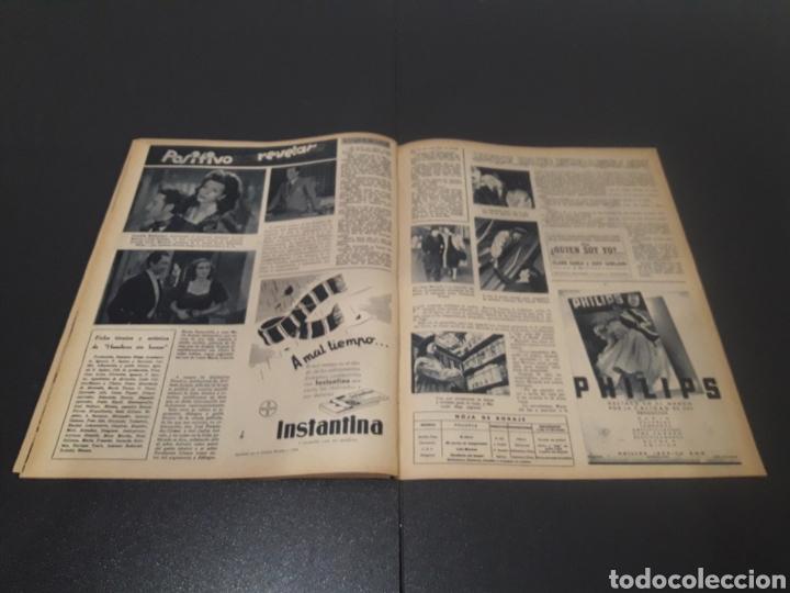 Cine: N° 175. AÑO 1944. MERCEDES VECINO, JOEL MAC CREA, EUGENIA DEL MONTIJO, EDWIGE FEUILLÉRE, MARUCHI FRE - Foto 9 - 243115750