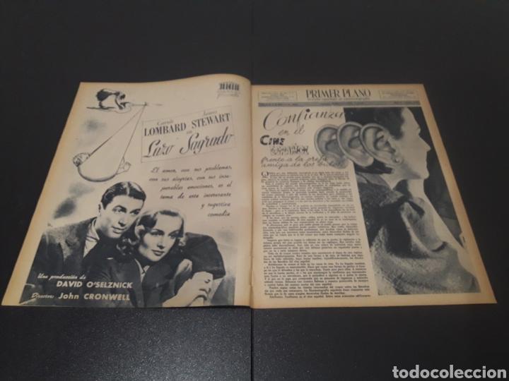 Cine: N° 173. AÑO 1944. BLANCA DE SILOS, FLORIÁN REY, COLOMBÍ, RAFAEL CALVO, PEPE NIETO, JAMES WEST, ROSIT - Foto 2 - 243118005