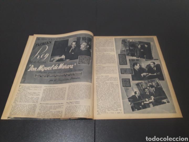 Cine: N° 173. AÑO 1944. BLANCA DE SILOS, FLORIÁN REY, COLOMBÍ, RAFAEL CALVO, PEPE NIETO, JAMES WEST, ROSIT - Foto 3 - 243118005