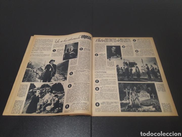 Cine: N° 173. AÑO 1944. BLANCA DE SILOS, FLORIÁN REY, COLOMBÍ, RAFAEL CALVO, PEPE NIETO, JAMES WEST, ROSIT - Foto 5 - 243118005