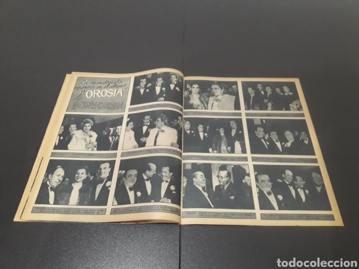 Cine: N° 173. AÑO 1944. BLANCA DE SILOS, FLORIÁN REY, COLOMBÍ, RAFAEL CALVO, PEPE NIETO, JAMES WEST, ROSIT - Foto 7 - 243118005