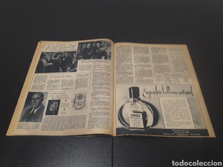 Cine: N° 173. AÑO 1944. BLANCA DE SILOS, FLORIÁN REY, COLOMBÍ, RAFAEL CALVO, PEPE NIETO, JAMES WEST, ROSIT - Foto 9 - 243118005