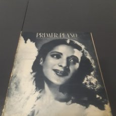 Cine: N° 172. AÑO 1944. LOLA FLORES, JOSÉ SANTUGINI, ANTONIO CASAL, FÉLIX DE POMES, JUDY GARLAND, MAGDALEN. Lote 243118490
