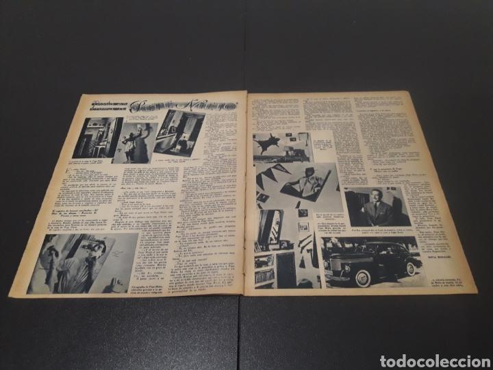 Cine: N° 170. AÑO 1944. ANA MARISCAL, PEPE NIETO, LORETTA YOUNG, ANTÓN WOLWRUCK, RAFAEL GIL, CHARLES RAY, - Foto 4 - 243118995