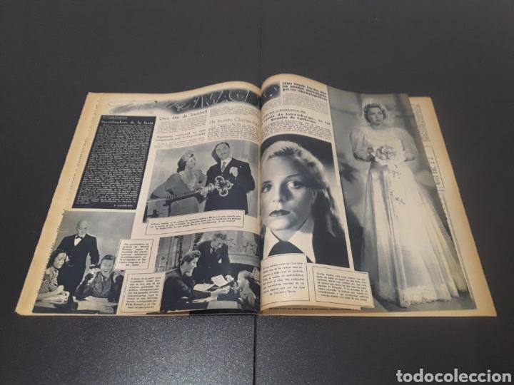 Cine: N° 170. AÑO 1944. ANA MARISCAL, PEPE NIETO, LORETTA YOUNG, ANTÓN WOLWRUCK, RAFAEL GIL, CHARLES RAY, - Foto 8 - 243118995