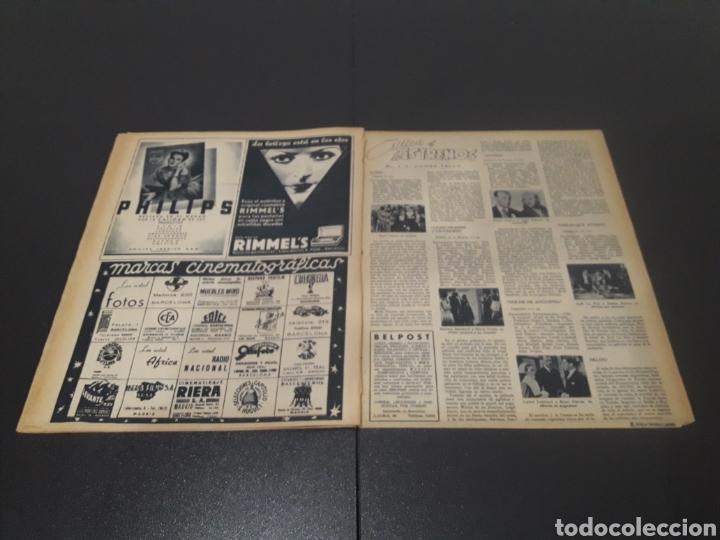 Cine: N° 170. AÑO 1944. ANA MARISCAL, PEPE NIETO, LORETTA YOUNG, ANTÓN WOLWRUCK, RAFAEL GIL, CHARLES RAY, - Foto 12 - 243118995
