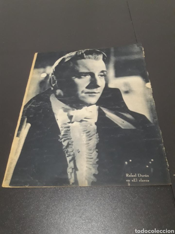 Cine: N° 170. AÑO 1944. ANA MARISCAL, PEPE NIETO, LORETTA YOUNG, ANTÓN WOLWRUCK, RAFAEL GIL, CHARLES RAY, - Foto 13 - 243118995