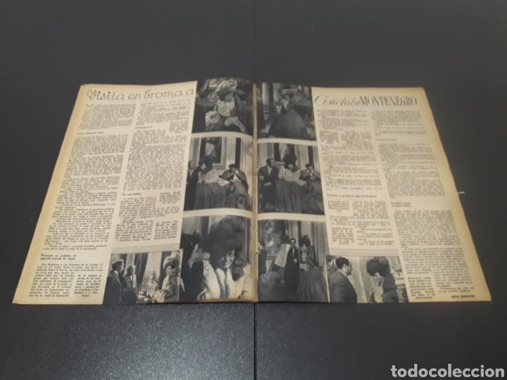 Cine: N° 190. AÑO 1944. KAG WILLIAMS, JOAN FONTAINE, CONCHITA MONTES, LLOBET GARCIA, CONCHITA MONTENEGRO, - Foto 7 - 243119500