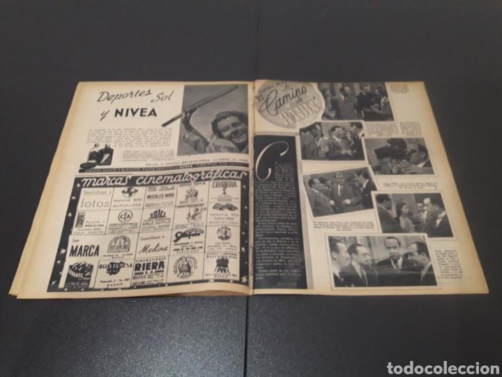 Cine: N° 189. AÑO 1944. PAOLA BARBARA, JOSÉ NIETO, ANGEL DE ANDRES, RUTH BRADY, MAURICE CHEVALIER, ABAD O - Foto 11 - 243120005