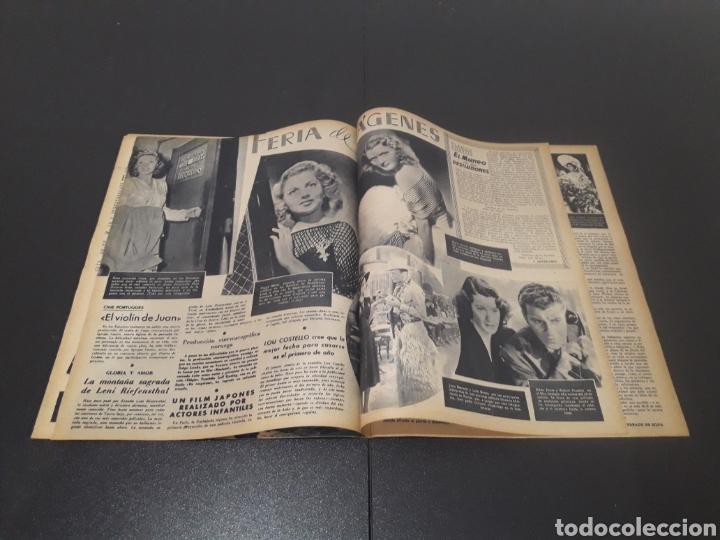 Cine: N° 187. AÑO 1944. ALICIA ROMAY, FUNNYMAN CHAPLIN, CHARLOT, ANA MARISCAL, ELFIE MAYERHOFER, RAFAEL DU - Foto 8 - 243120685