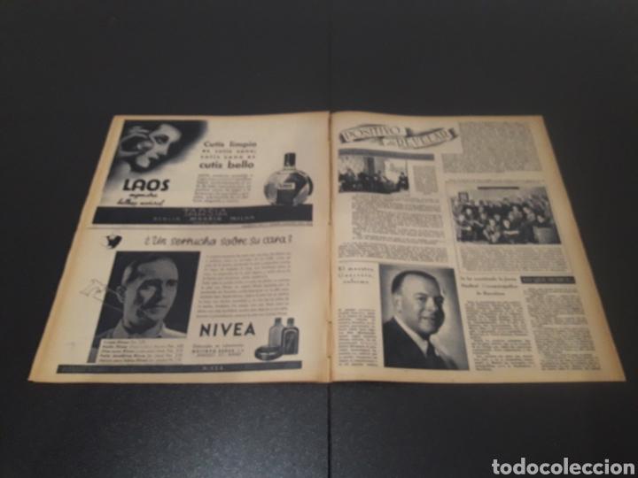 Cine: N° 187. AÑO 1944. ALICIA ROMAY, FUNNYMAN CHAPLIN, CHARLOT, ANA MARISCAL, ELFIE MAYERHOFER, RAFAEL DU - Foto 10 - 243120685
