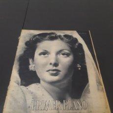Cine: N° 187. AÑO 1944. ALICIA ROMAY, FUNNYMAN CHAPLIN, CHARLOT, ANA MARISCAL, ELFIE MAYERHOFER, RAFAEL DU. Lote 243120685