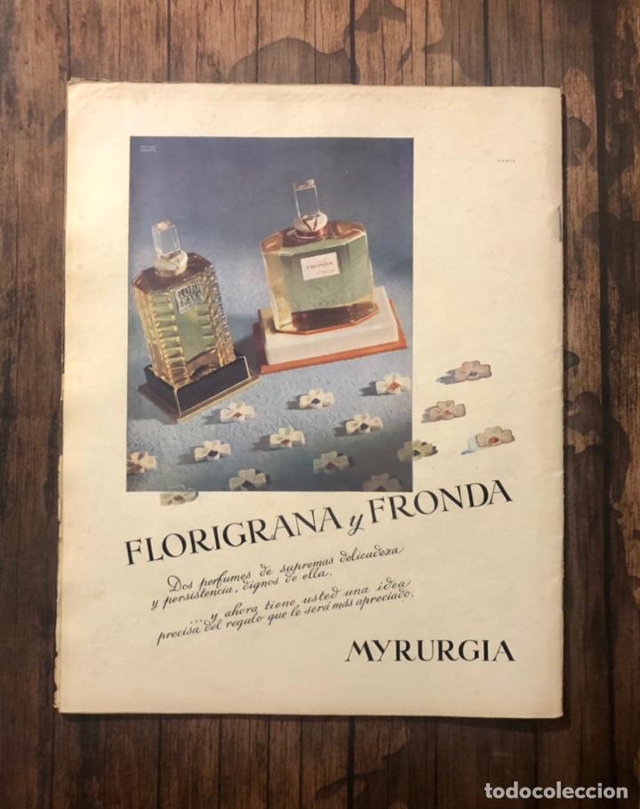 Cine: REVISTA CAMARA, NUMERO 78, ABRIL DE 1946, ( TALLERES RIVADENEYRA ) - Foto 3 - 243103270