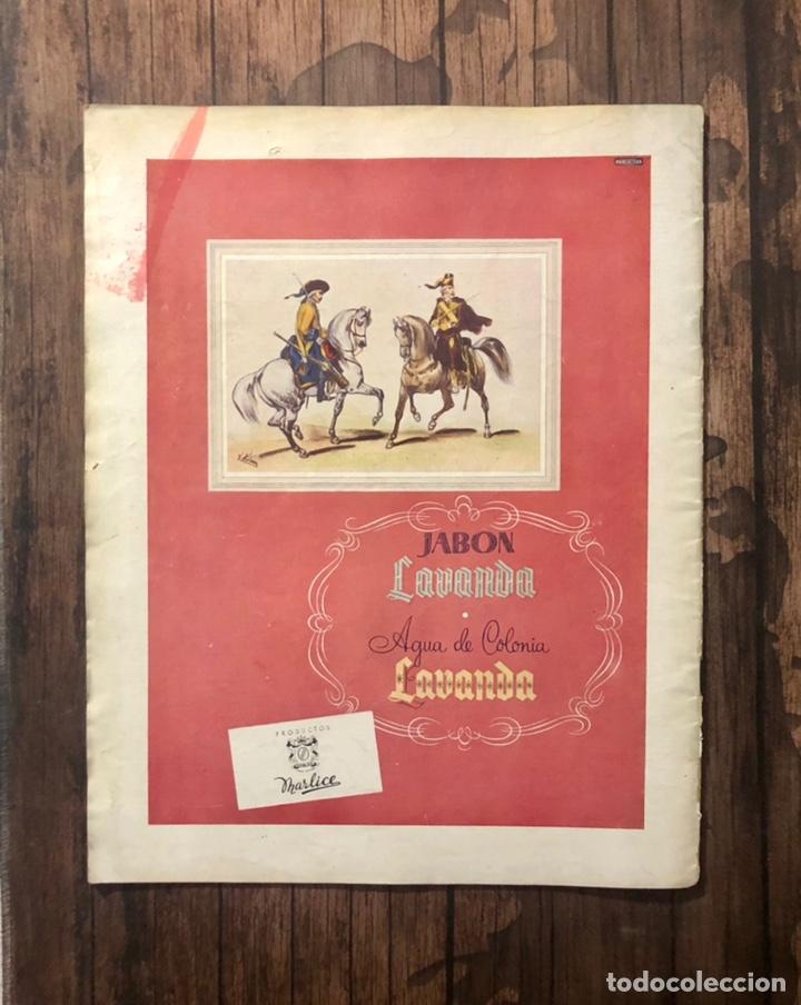 Cine: REVISTA CAMARA, NUMERO 85, JULIO DE 1946, ( TALLERES RIVADENEYRA ) - Foto 3 - 243103550
